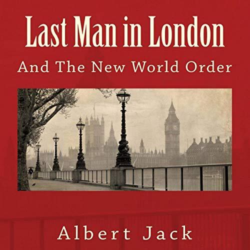 Last Man in London cover art