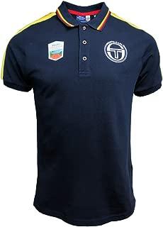 Mens Carter Masters Staff Tennis Polo Shirt