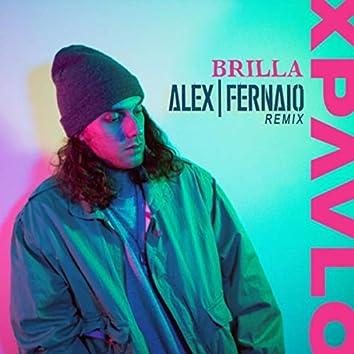Brilla (Alex Fernaio Remix)