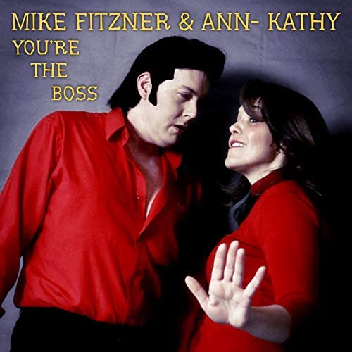 Mike Fitzner & Ann-Kathy