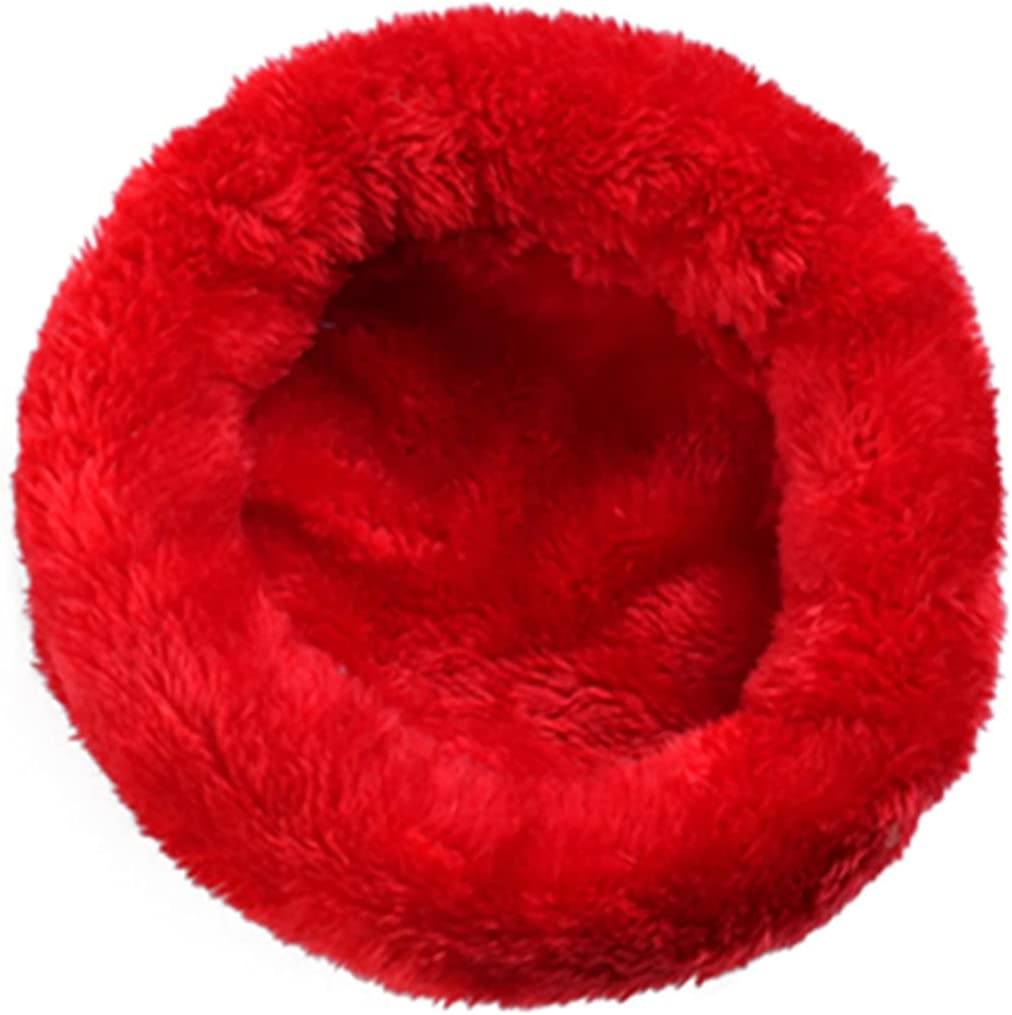 yeesport Hamster Sleep Pad Round Hedgehog Small We OFFer at cheap prices Weather Max 64% OFF Ani Cold