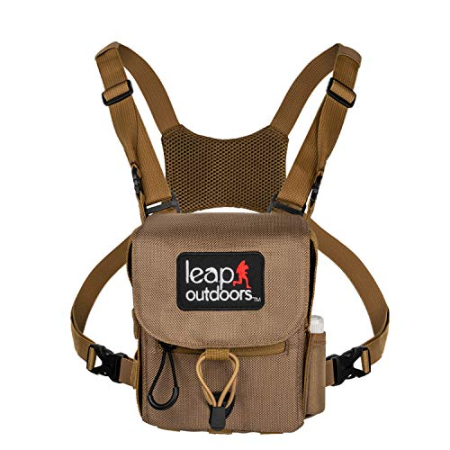 Leap Outdoors Binocular Harness Chest Pack