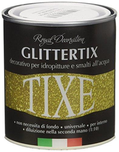 TIXE 625301 Glittertix, Madreperla, 250 ml