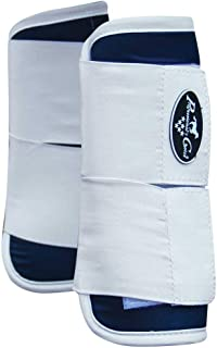 Professionals Choice Magnetic Tendon Boots, One Size, Sold in Pairs