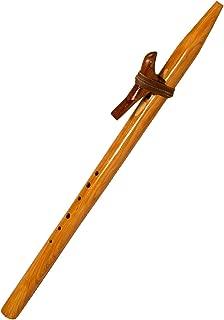 Native American Flute, Cocus Wood