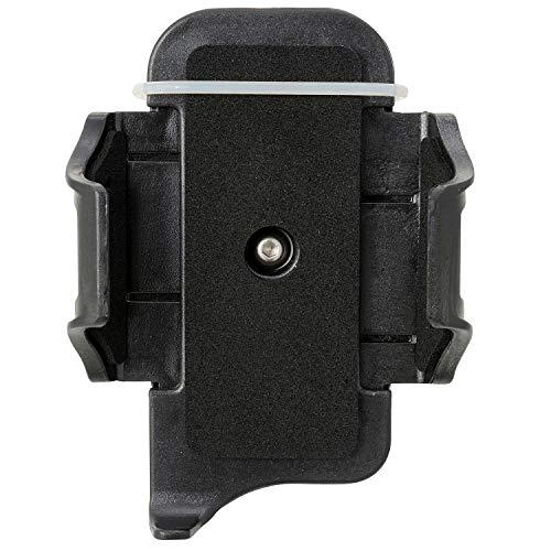 デイトナ バイク用 スマホホルダー クイック iPhoneXs X 8 SE2(第二世代)対応 IH-100D 79351