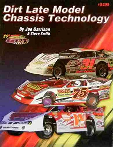 DIRT LATE MODEL RACE CAR CHASSIS...