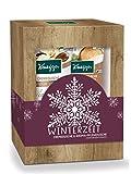 Kneipp Geschenkpackung Winterzeit Duschen-Set, 2er...