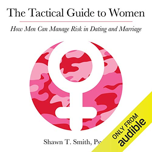 Couverture de The Tactical Guide to Women