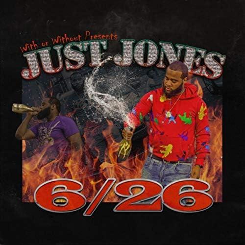 Just Jones