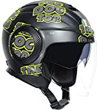 Casco Orby AGV Top Doc 46 L