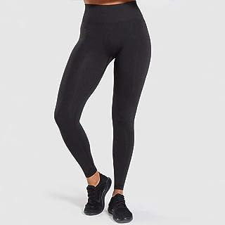 Seamless Leggings Fitness Leggings, For Women Jeggings Sportswear High Waist Exercise Leggings, Women Waist Sexy Hips Jegg...