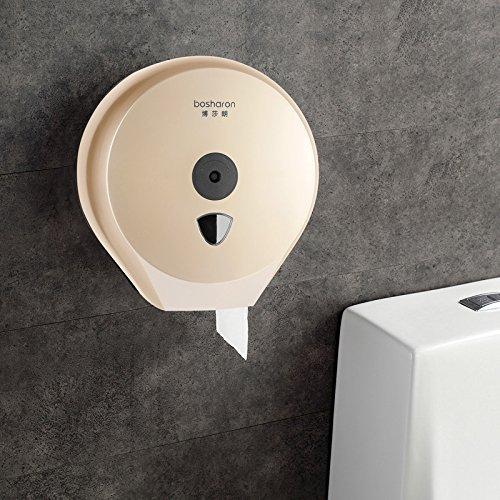 GFEI la serviette de papier - toilette, hôtel, papier toilette box / papier toilette serviette boîte, grande boîte