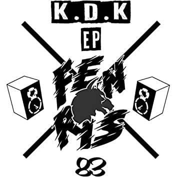 K.D.K EP