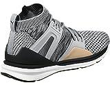 Puma B.O.G. Limitless Hi evoKNIT chaussures quarry black
