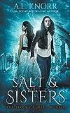 Salt & the Sisters: The Siren's Curse 3
