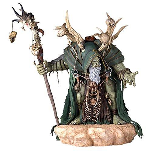 Warcraft-The Beginning Statue GulDan 46 cm