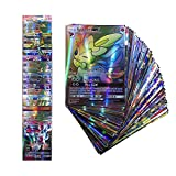 zxj Pokemon Card 324pcs All Kinds of Pokemon Cards Including EX Or GX for Children Over 3 Years Old (Size : Sun-Moon Unified MINDS-004)