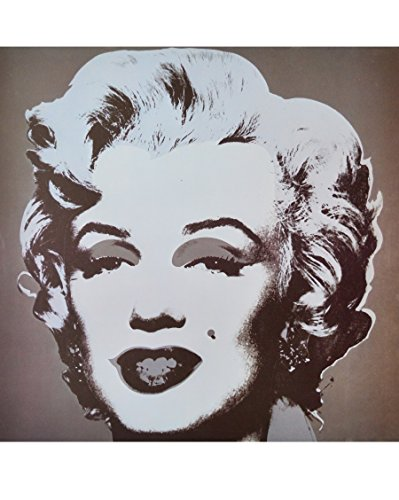 Germanposters Andy Warhol Marilyn Poster Kunstdruck Bild 71x56cm