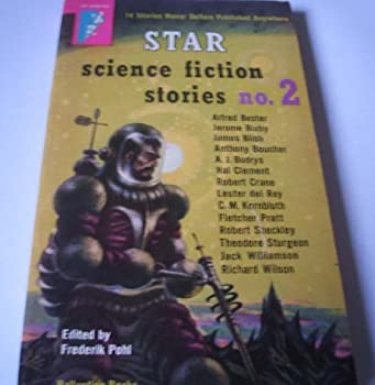 Star Science Fiction Stories No. 3 - Book #3 of the Star Science Fiction