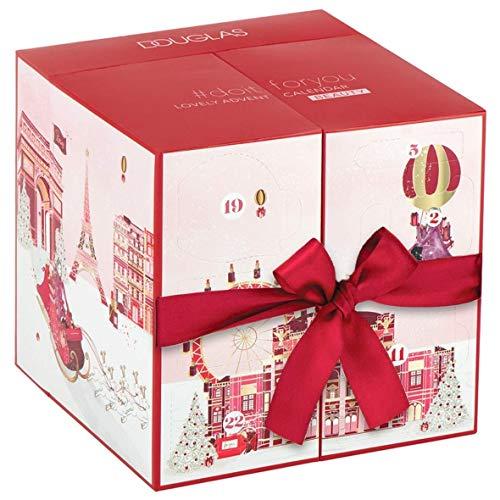 Douglas - Calendario dell' Avvento Beauty Collezione Natale 2020 Beauty Set Regalo Trucchi Cura Della Pelle