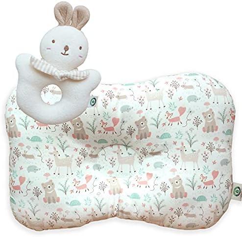 Almohada para bebe recien nacido