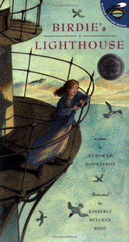 Birdie's Lighthouse (Aladdin Picture Books)