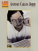 Antonio Carlos Jobim Piano Solos