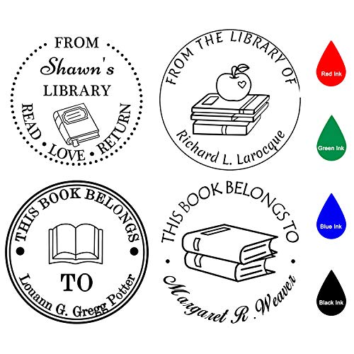10 best classroom library stamp for 2020