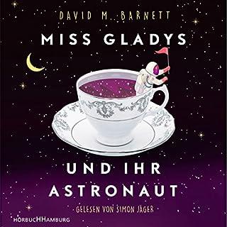 Miss Gladys und ihr Astronaut Titelbild