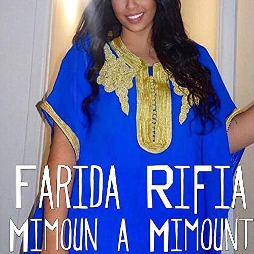 Farida Rifia feat. Rif City
