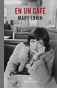 En un café par Mary Lavin