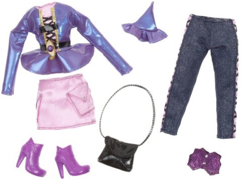 Bratzillaz Fashion Pack Shopping Yasmina No.2 by Bratzillaz