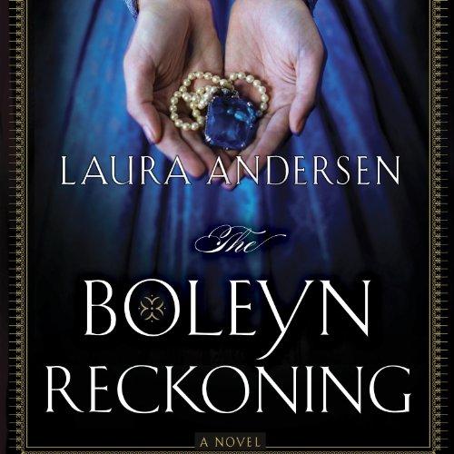 The Boleyn Reckoning audiobook cover art