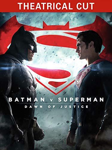 Batman v Superman: Dawn Of Jus