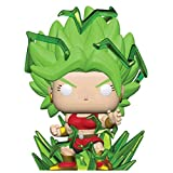 Funko Dragonball Super Super Saiyan Kale #819 Pop! Chibi...