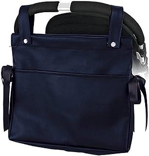 Amazon.es: bolso carro bebe azul marino - 3 estrellas y más