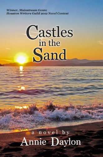 Book: Castles in the Sand by Annie Daylon