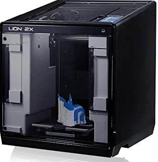 IMPRESORA 3D LION 2X