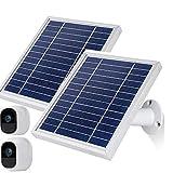 51axJffp3jL. SL160  - Arlo Pro 2 Solar Panel
