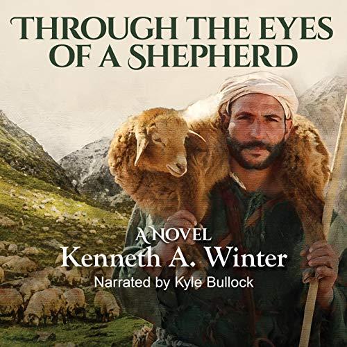 Through the Eyes of a Shepherd cover art