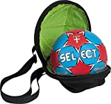 Select Derbystar Tasche Für Stangen Schwarz, 3 l