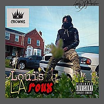 Louis LA Roux