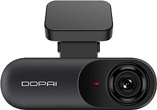 ddpai Dash Camera 1600P DVR Mola N3 GPS Bracket Optional ADAS, Loop Recording,WiFi, 140° Angle,Parking Monitoring,Android/iOS App
