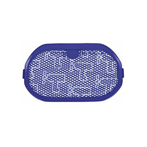 Dyson Filter, Microfaser, violett, Standard