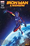 Iron Man & Avengers nº3