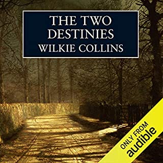 The Two Destinies cover art