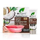 Dr. Organic Serum Labial Aceite Coco Organico 10 ml 10 ml