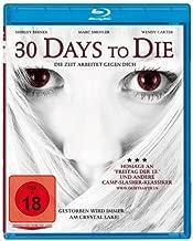 30 Days to Die (Crystal Lake) (Girls Gone Dead) [Region B] (2009)