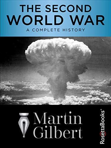 The Second World War: A Complete History (English Edition) PDF Books